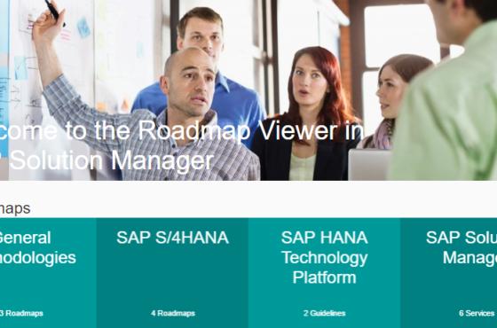 SAP Activate Methodology Content